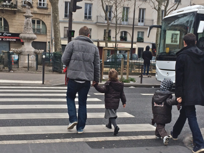 Wednesdays in Paris