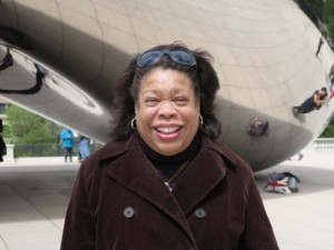 Janice Canty of Chicago, 2016 Scholarship winner